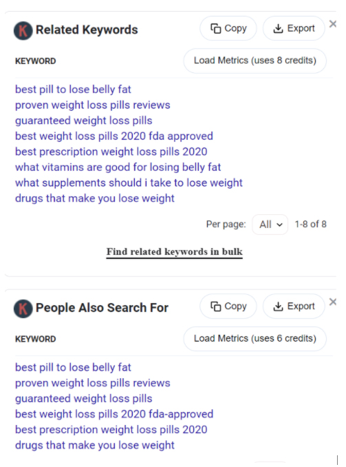 People also search fo